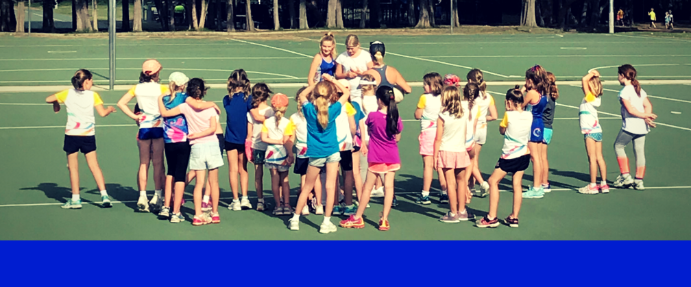 Net Set Go Clinic for 5-9 Year Olds – Starts 20 August